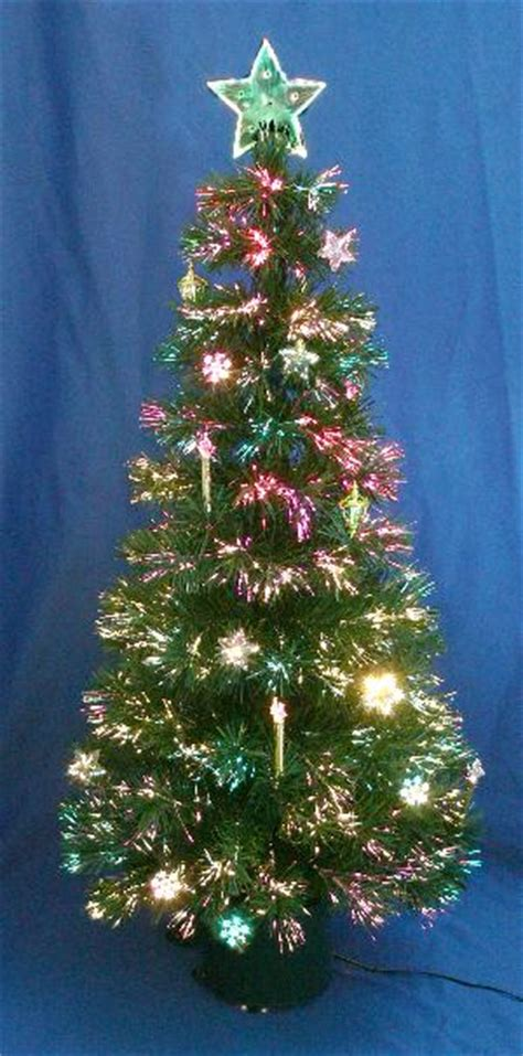 where can i buy fiber optic christmas tree princess decor