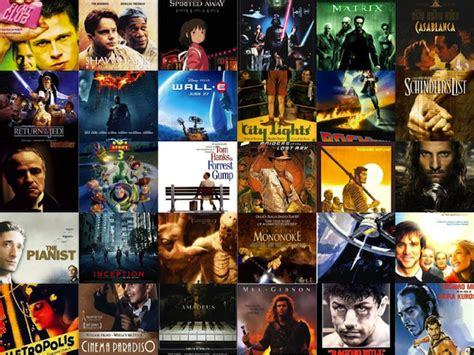 most famous movies to be picky or not to be that is the question well