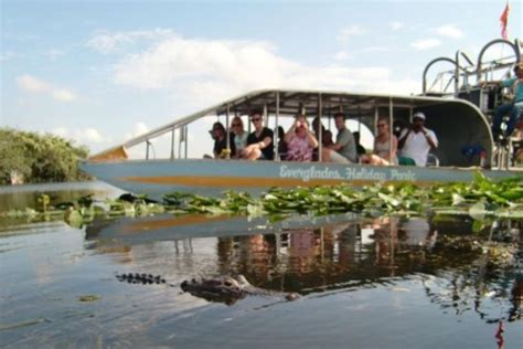 everglades boat tours fort lauderdale everglades holiday park airboat tours fort lauderdale