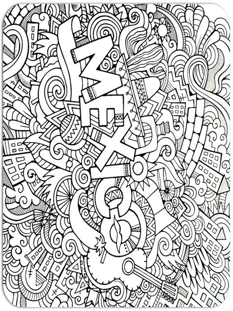 anti stress colouring book printable anti stress coloring book free printable