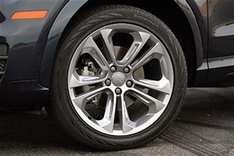 audi q3 19 inch wheels 2015 audi q3 autoblog