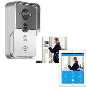 wifi intercom tablet toronto access