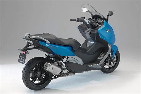 designapplause 2013 bmw c600 sport scooter