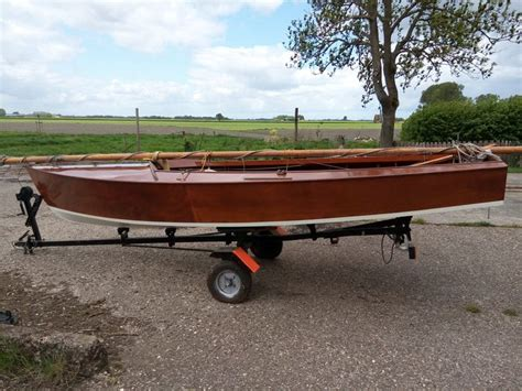 sailing boat auctions wooden competition sailing boat catawiki