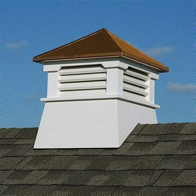 Cupola Vent Route 11 Roofing Co Llc Northern Shenandoah Valley S