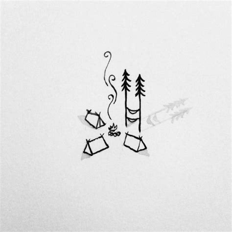 minimalist tattoo artist minneapolis image result for simple car doodle bullet journal