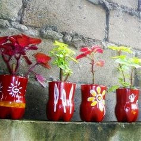 Cheap Home Decor Crafts by Easy And Innovative Plastic Bottles Recycling Recycled