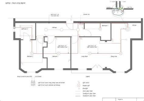 floor plan diagram residential electrical wiring diagrams pdf for floor plan