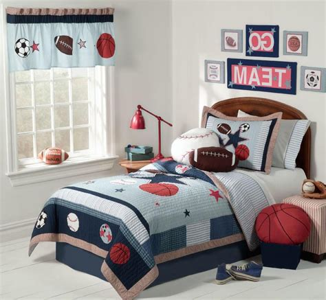 bedding for room astonishing baseball bedding for atzine