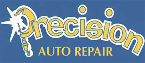 precision auto repair expert auto repair san francisco
