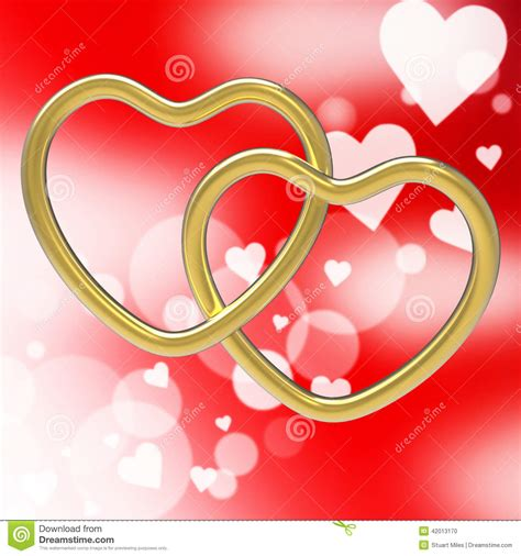 Wedding Ring Represents by Wedding Rings Represents S Day And Eternity