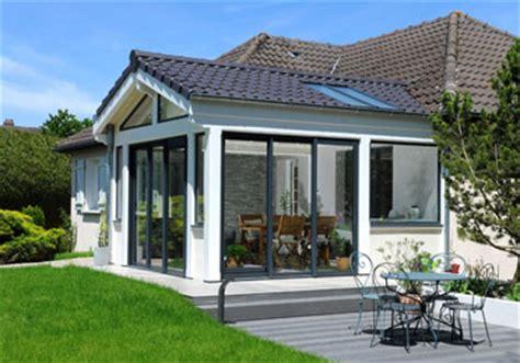 veranda 18m2 vie veranda v 233 randa et pergola extension bois et