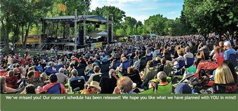 Hudson Gardens Concerts by Hudson Gardens Concerts Denver Co Other Local Venues