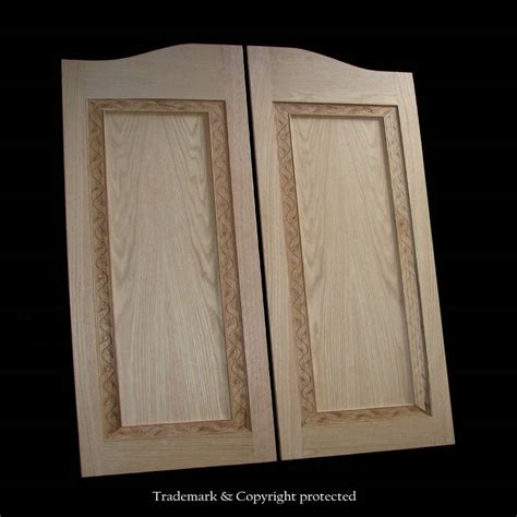 cafe swinging doors custom oak cafe door flat panel 3 0 vine 36 quot swinging