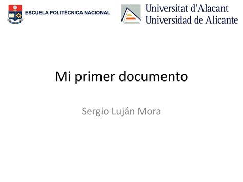 imagenes pdf en latex pdf de programaci 243 n latex mi primer documento