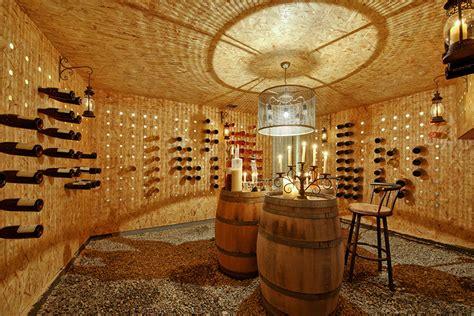 cave a vin enterree 2251 chalet plus haut design