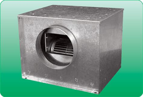 Cabinet Fan by Air Vent Technology Products Acoustic Cabinet Fans