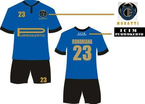desain kaos futsal cdr ici regional pwt on twitter quot desain baju futsal yang