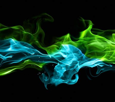 wallpaper green smoke blue green smoke splash of color pinterest
