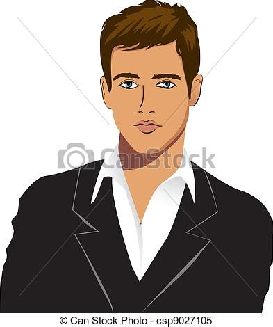 young man head clip art young men clipart clipground