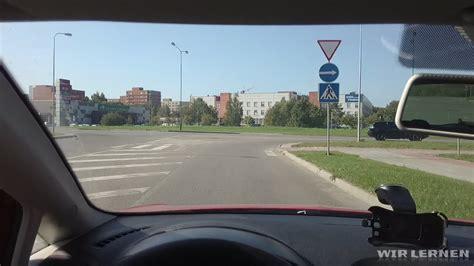 Auto Fahren Tipps by Autofahren Lernen A04 Tipps Beim Fahren