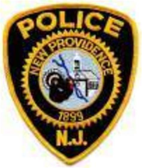 Summit County Warrant Search Summit Charged After Warrant Found New Providence Nj