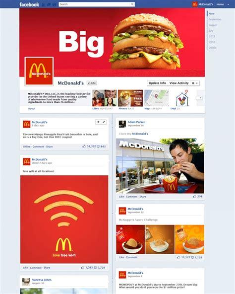 facebook timeline mashable watch out for the new facebook timeline for brands