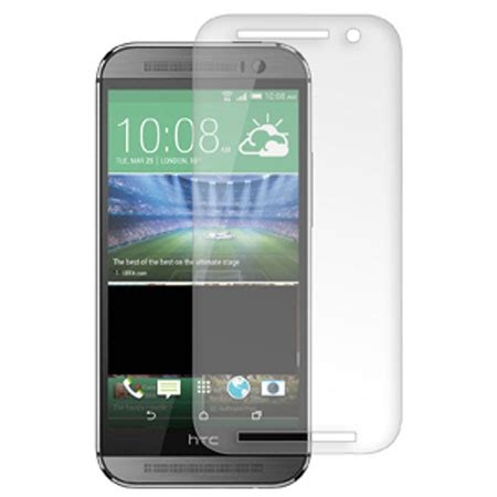 Tyrex Tempered Glass For Htc One M8 stk htc one m8 9h tempered glass screen protector reviews mobilezap australia