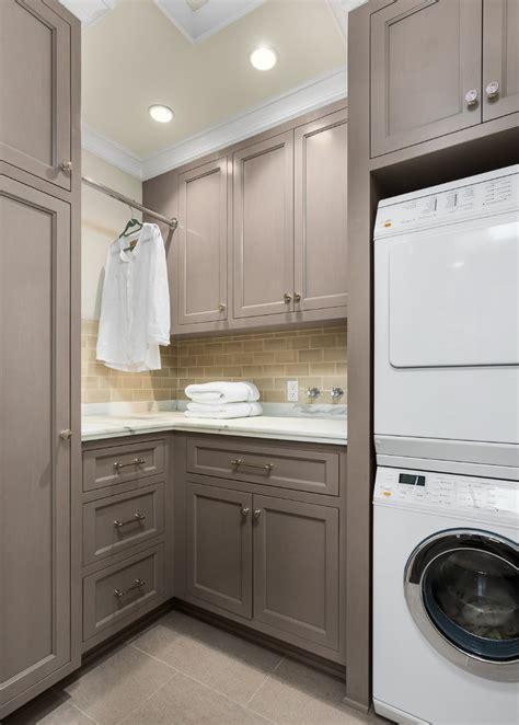 ironing board cabinet  tiled floor custom  marble