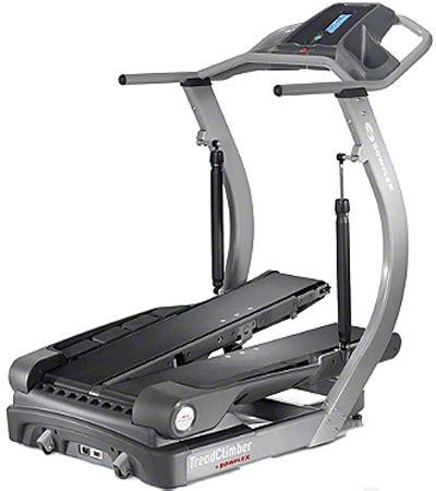 Types Of Bowflex Machines - bowflex treadclimber tc20