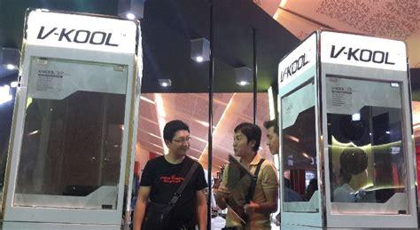 Pelapis Kaca V Kool Lakukan Hal Ini Untuk Memastikan Kaca V Kool Di Mobil