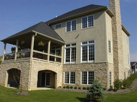 Luxury Home Builders Columbus Ohio Central Ohio Custom Homes Tempesta Builders