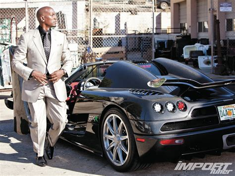 Fast Five Koenigsegg Photo 36
