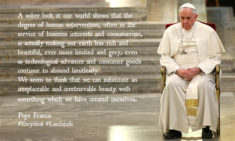 Commitment Letter O Que é encyclical letter laudato si of the holy francis on care for our common home seed