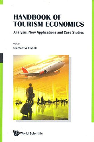 International Handbook On The Economics Of Tourism international trade agreements and political economy