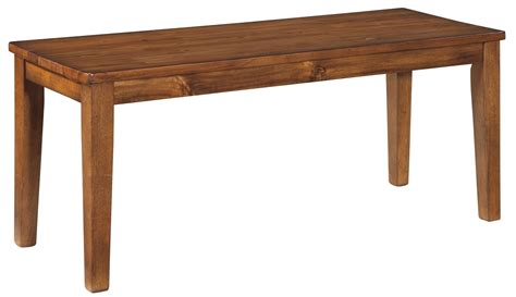 Large Dining Room Bench Shallibay Large Dining Room Bench D586 00