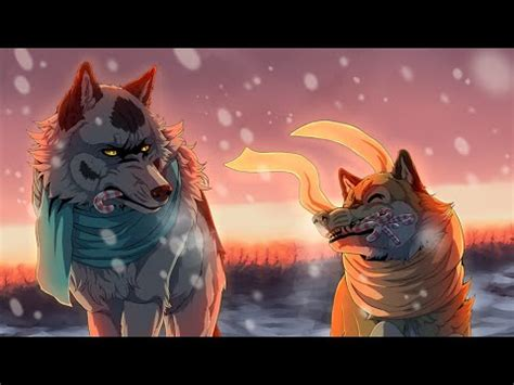 onward december wolf speedpaint youtube