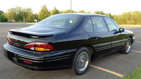 how to learn about cars 1996 pontiac bonneville engine control 1996 pontiac bonneville ssei f249 harrisburg 2016