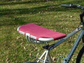 realseat bike seats the world s only real seat for