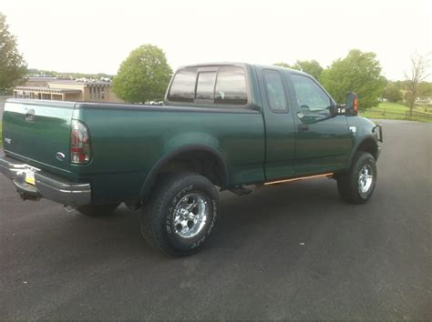 ford f150 99 for sale lifted 99 f150 ford f150 forum community of