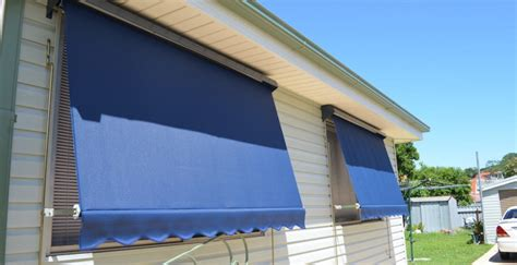 Automatic Awnings by Automatic Awnings Window Awnings Newcastle Pazazz Blinds Shutters