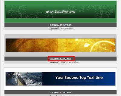 cara membuat x banner online cara membuat banner online just mas kusumo dibyo s post