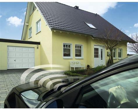hornbach garagentor garagentor h 246 rmann ecostar 2500x2125 mm weiss mit kassette