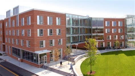 Salem State Housing by New Helps Drive Salem State Revenue Increase Boston