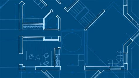 blueprint of my house blueprint background stock footage video shutterstock