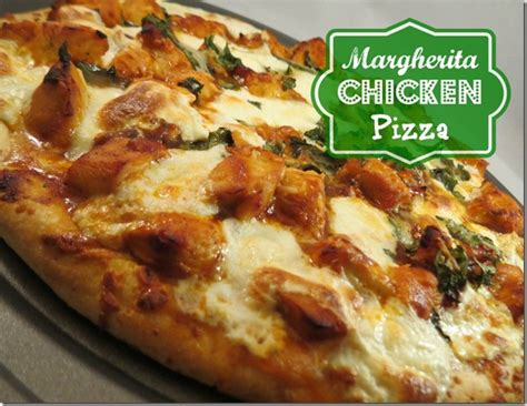 paint nite margherita pizza 5 delicious chicken recipes live creatively inspired
