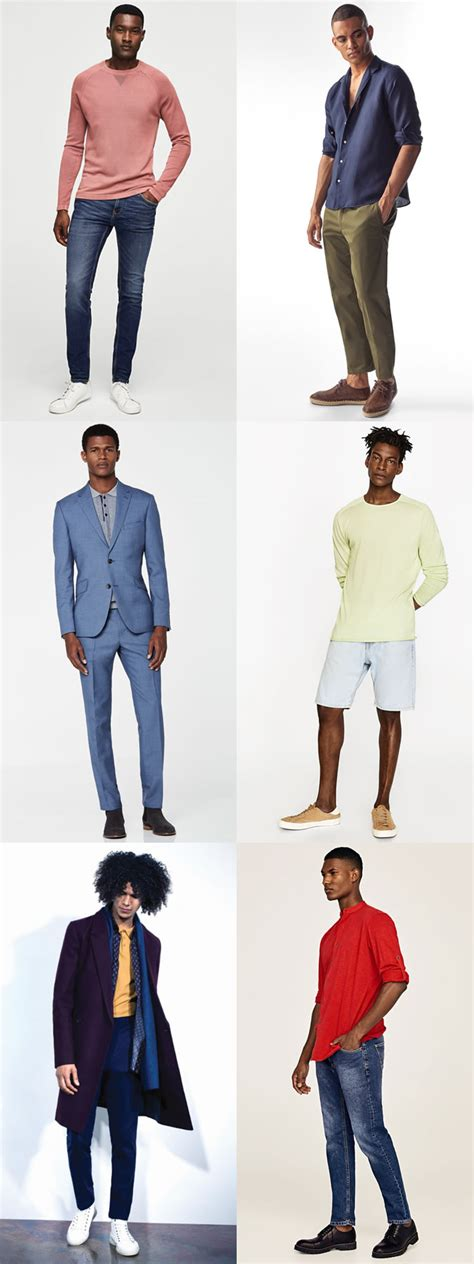 best color clothes for brown skin the right colours to wear for your skin tone fashionbeans