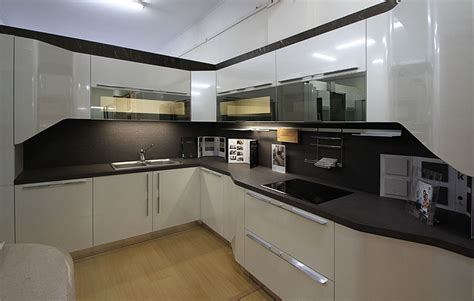ex display designer kitchens ex display modern kitchen milly
