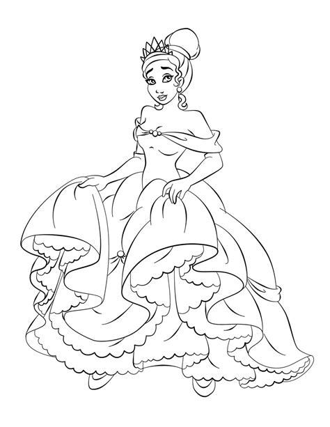 disney princess coloring pages free disney princess coloring pages 12 free printable