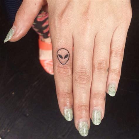 100 imaganitve finger tattoo designs for boys and girls